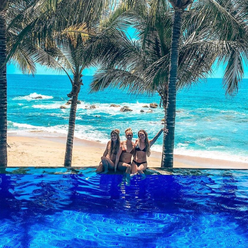 Las 10 playas mexicanas con más heces fecales, ¿planeabas visitar alguna?  2