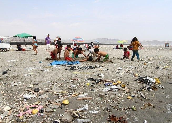 Las 10 playas mexicanas con más heces fecales, ¿planeabas visitar alguna?  1