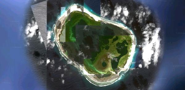 La historia de tragedia de la isla que Francia quitó a México y está deshabitada 3