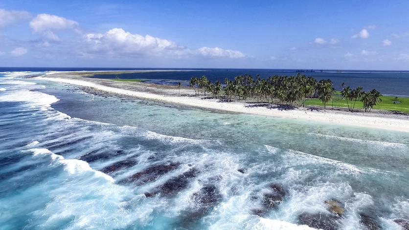 La historia de tragedia de la isla que Francia quitó a México y está deshabitada 1