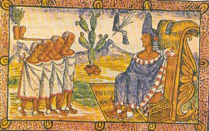 Mitos de Nezahualcóyotl y su poesía que debes dejar de creer 3