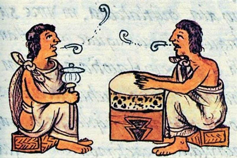 Mitos de Nezahualcóyotl y su poesía que debes dejar de creer 4