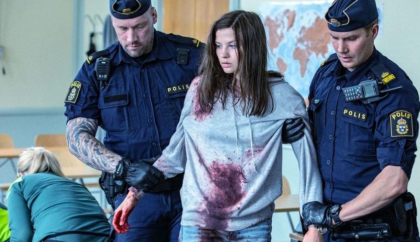 7 nuevas series de Netflix para los amantes del terror y la locura