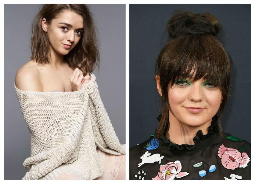 27 fotos de Maisie Williams que muestran que es la perfecta Arya Stark 6