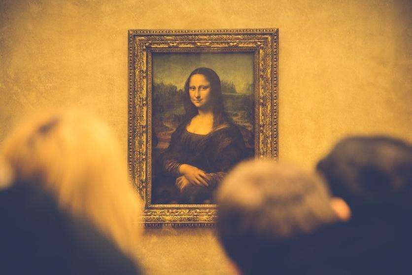 Concursa para dormir una noche en el Museo del Louvre de París 2