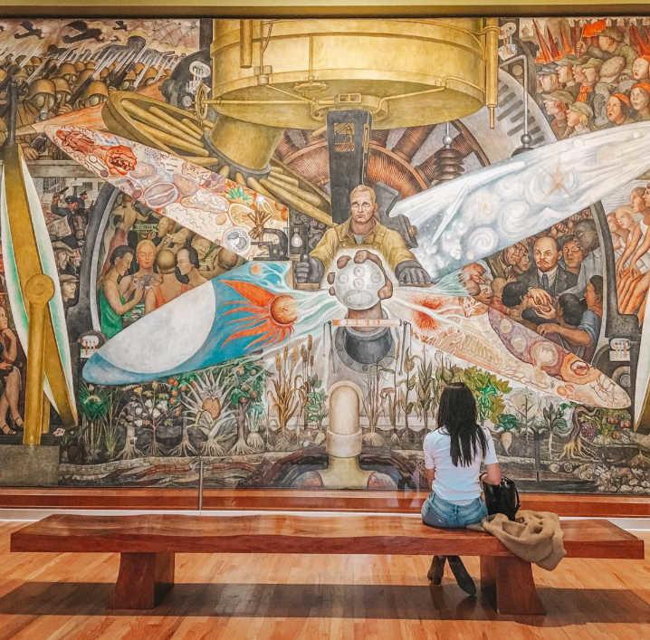25 cosas que sólo un experto conoce sobre el Museo del Palacio de Bellas Artes 7