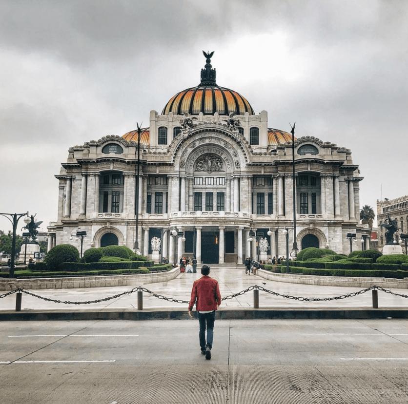 25 cosas que sólo un experto conoce sobre el Museo del Palacio de Bellas Artes 8