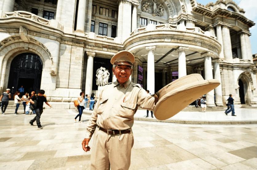 25 cosas que sólo un experto conoce sobre el Museo del Palacio de Bellas Artes 1