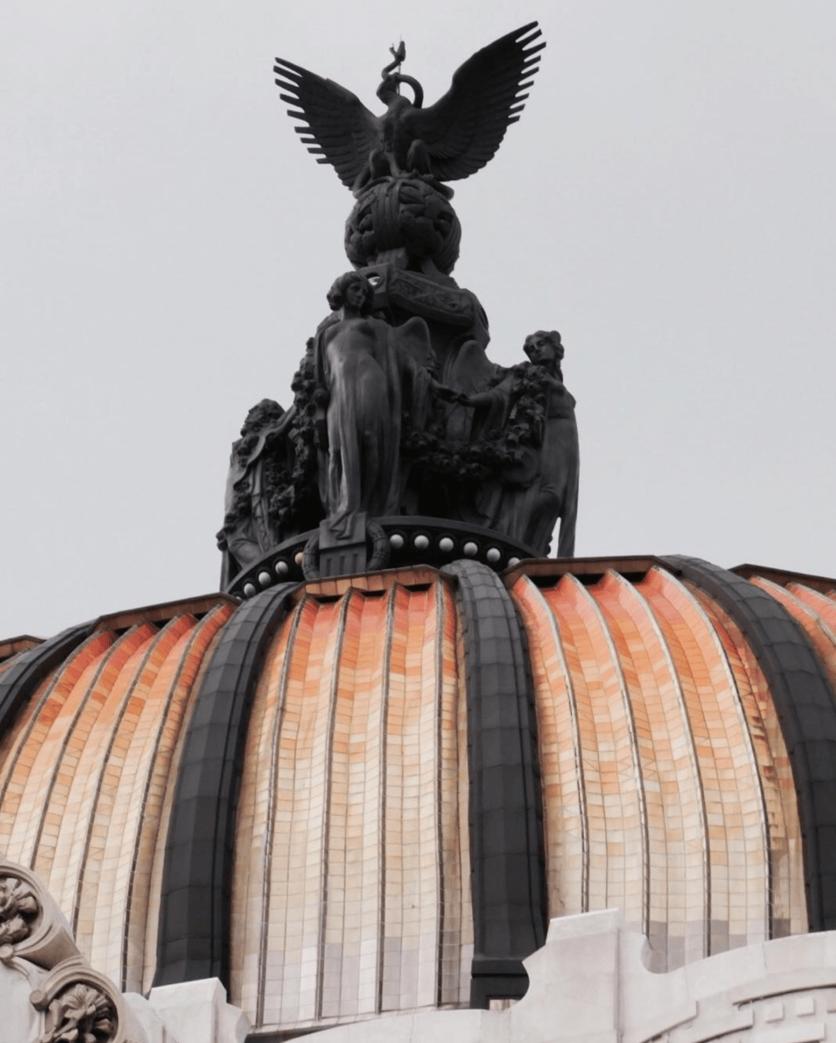 25 cosas que sólo un experto conoce sobre el Museo del Palacio de Bellas Artes 3