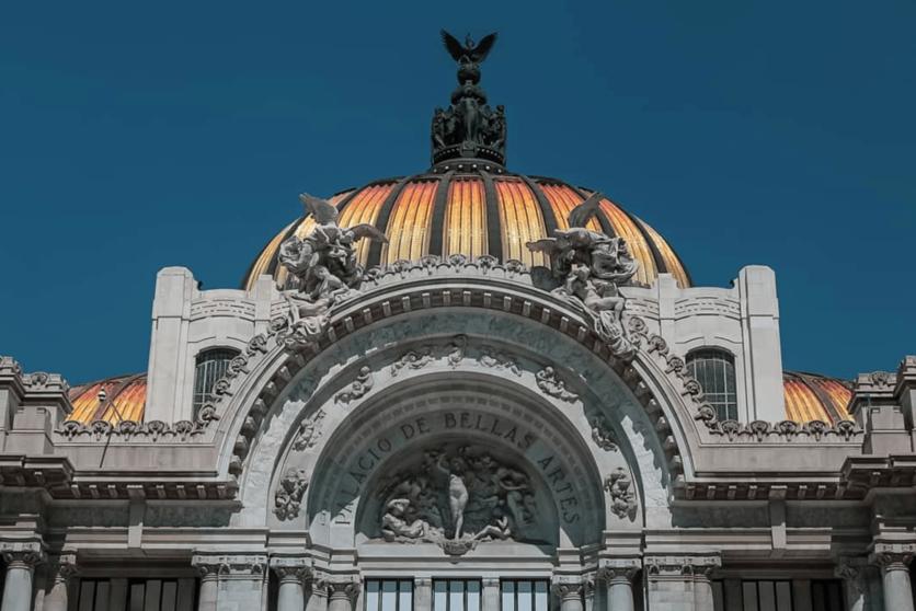 25 cosas que sólo un experto conoce sobre el Museo del Palacio de Bellas Artes 4
