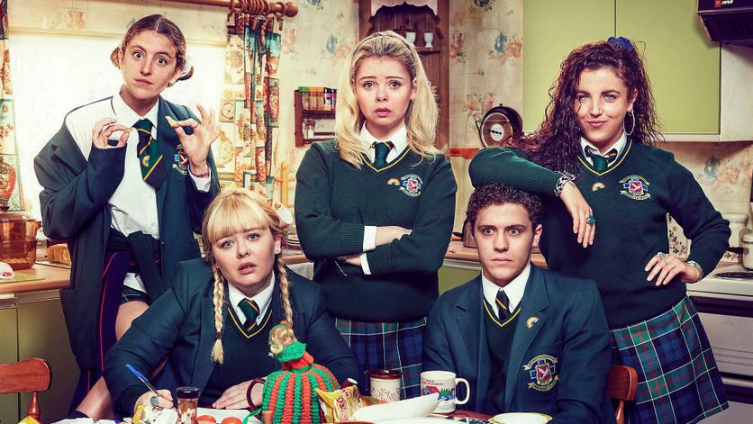 Las mejores 15 series que hacen que valga la pena tener Netflix 1