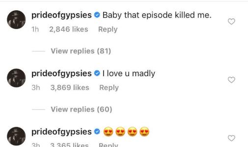Jason Momoa reacciona ante la muerte de su Khaleesi 1
