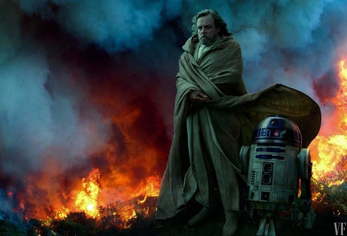 5 revelaciones de las nuevas imágenes de Star Wars: Rise of Skywalker' 1