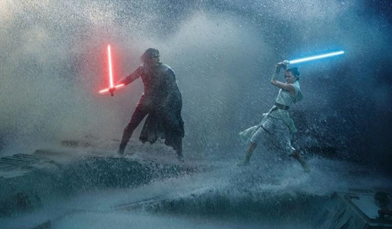 5 revelaciones de las nuevas imágenes de Star Wars: Rise of Skywalker' 2