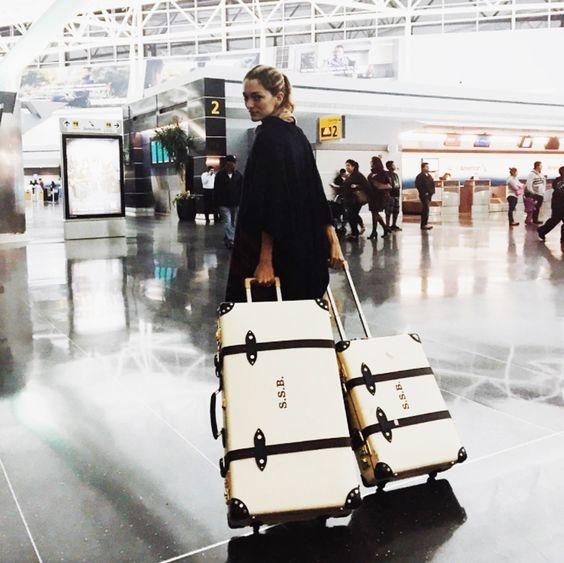8 tipos de maleta que puedes elegir de acuerdo al tipo de viaje que harás 6