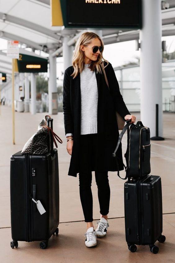 8 tipos de maleta que puedes elegir de acuerdo al tipo de viaje que harás 7