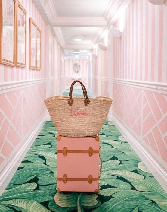 8 tipos de maleta que puedes elegir de acuerdo al tipo de viaje que harás 4