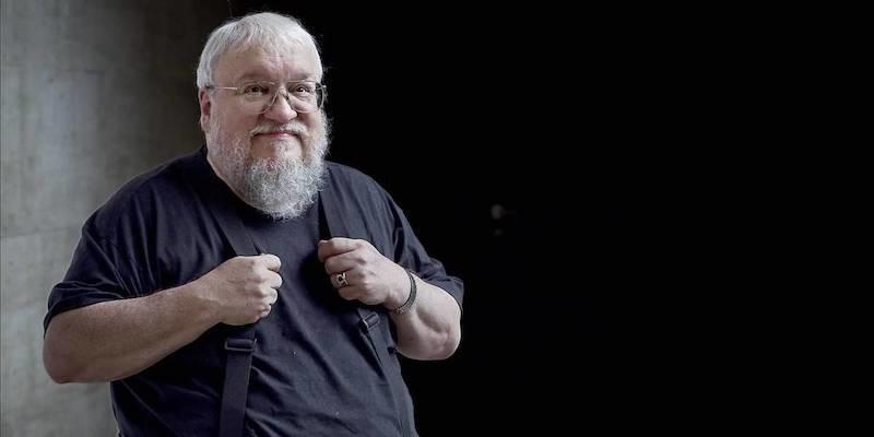 Anuncian la fecha de lanzamiento del último libro de Game of Thrones 2