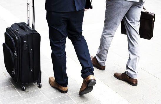8 tipos de maleta que puedes elegir de acuerdo al tipo de viaje que harás 5