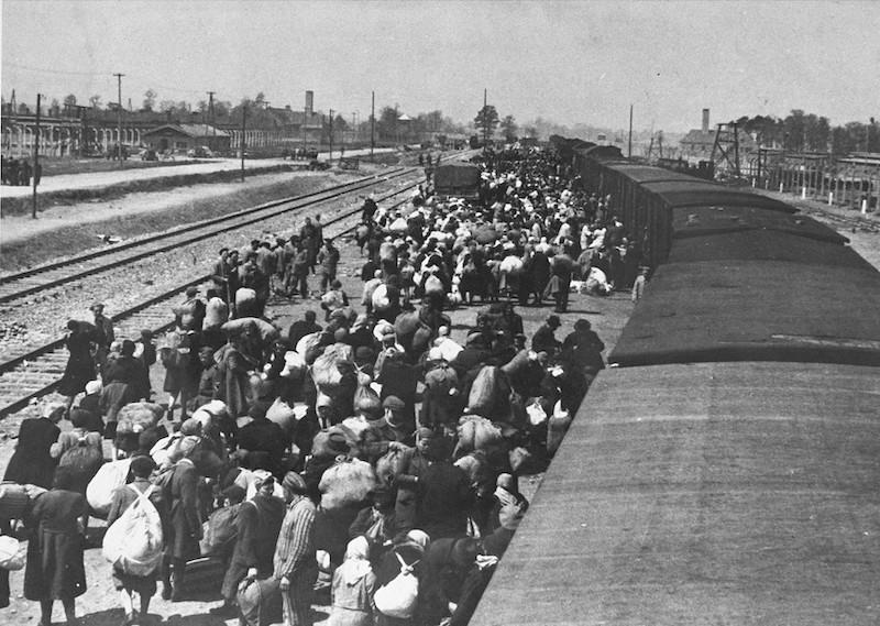Cómo se clasificaban los prisioneros en un campo de concentración nazi 2