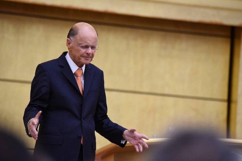 Los sucios secretos del culto religioso brasileño que está conquistando Latinoamérica 1