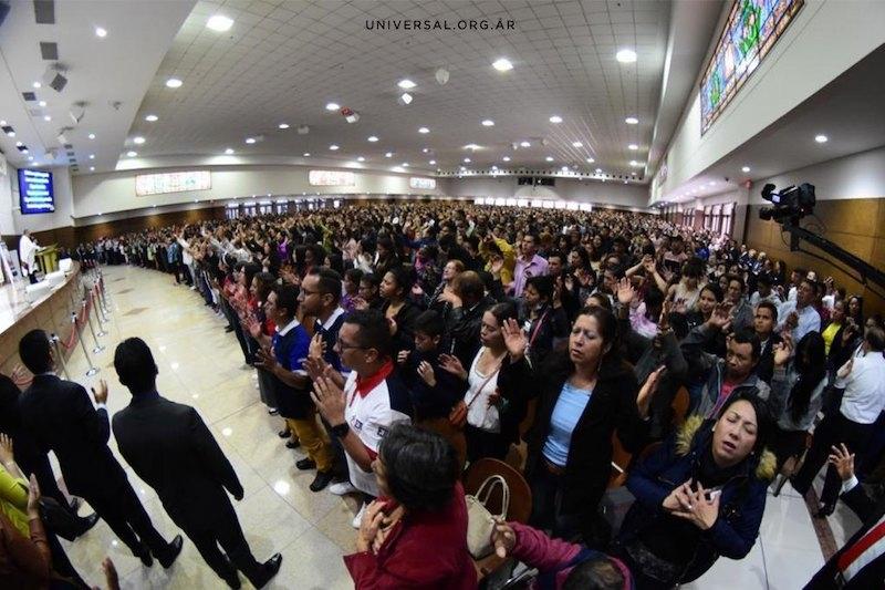 Los sucios secretos del culto religioso brasileño que está conquistando Latinoamérica 3