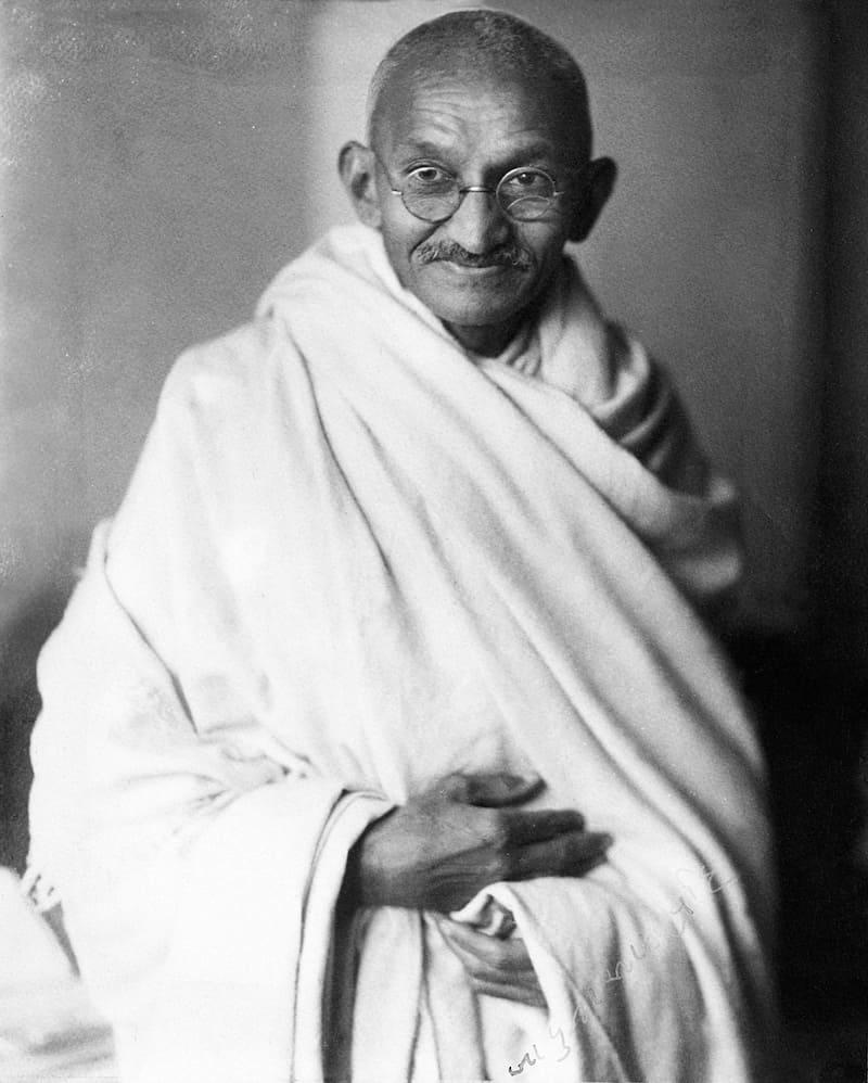 El lado oscuro de Gandhi, El Ché y otros 6 personajes que creías buenos 4