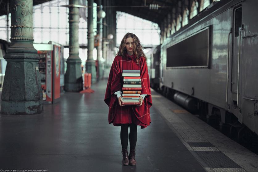 8 señales para saber que estás leyendo un buen libro 1