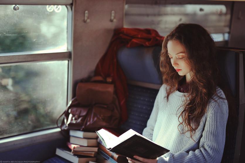 8 señales para saber que estás leyendo un buen libro 2