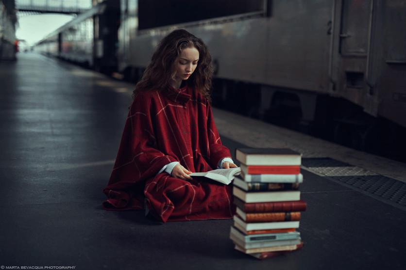 8 señales para saber que estás leyendo un buen libro 3