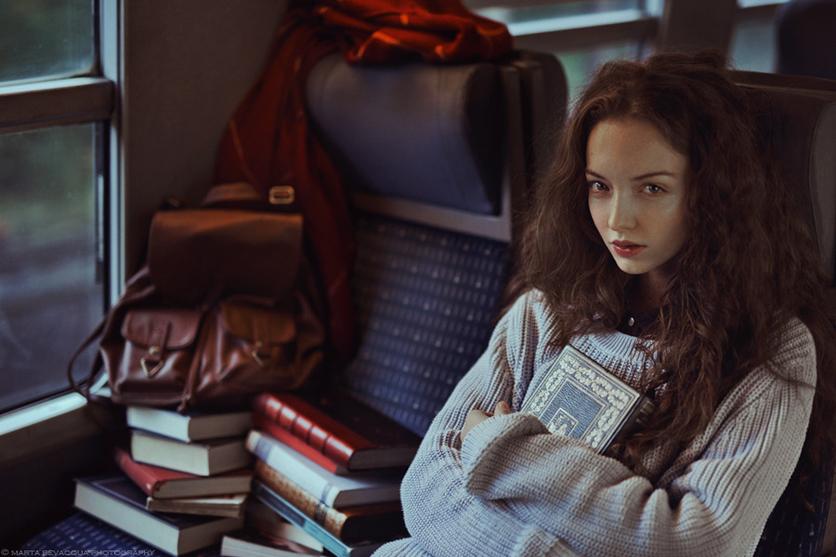 8 señales para saber que estás leyendo un buen libro 4