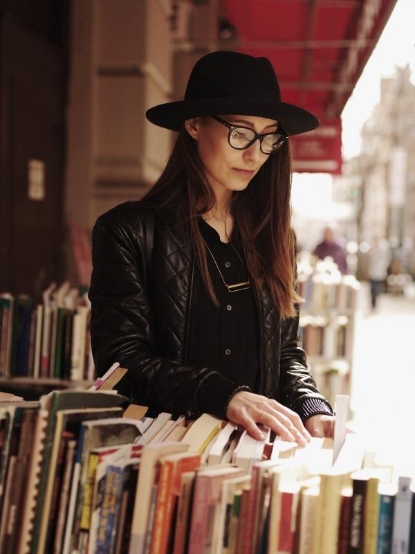 8 señales para saber que estás leyendo un buen libro 6