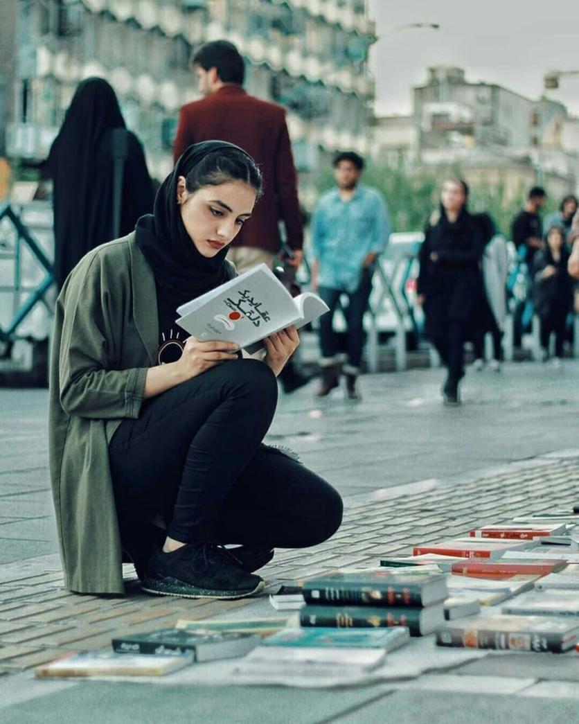 8 señales para saber que estás leyendo un buen libro 7
