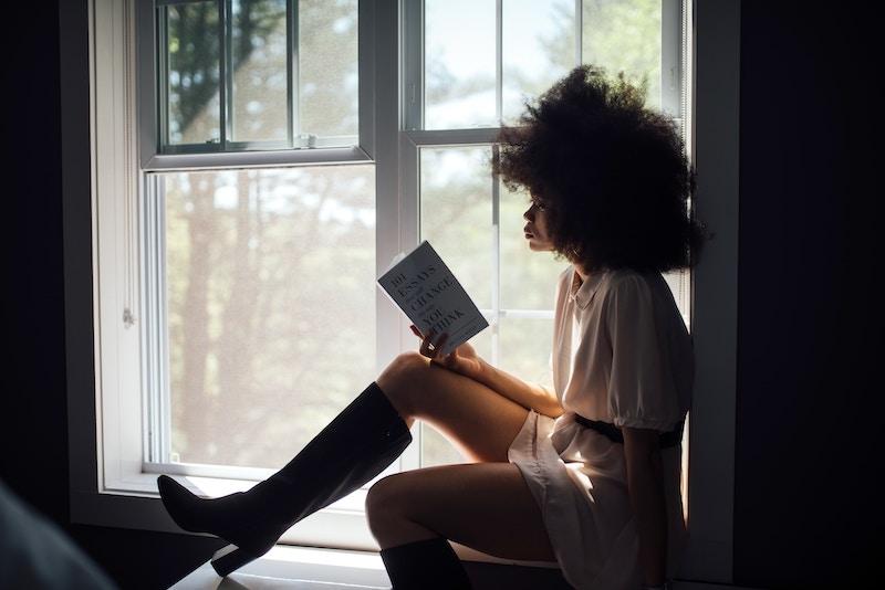 8 señales para saber que estás leyendo un buen libro 8