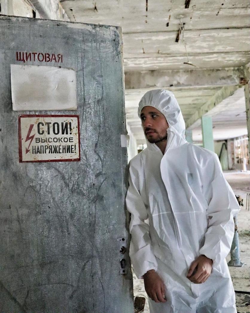 6 cosas que nunca deberías hacer si visitas Chernobyl 4