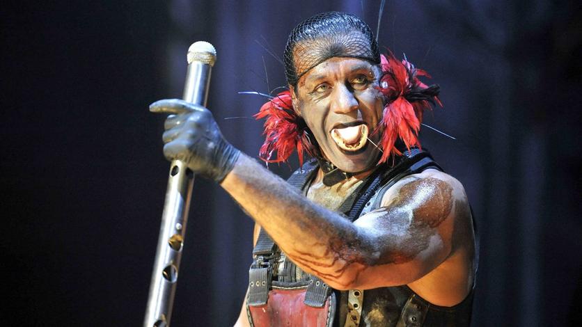 El líder de Rammstein le rompió la mandíbula a un hombre por machista 1
