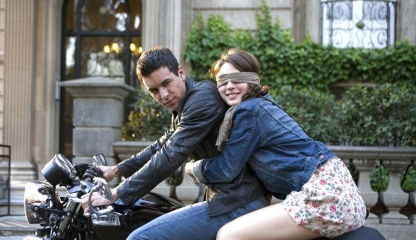 12 películas para entender que no te quedarás con el amor de tu vida 11
