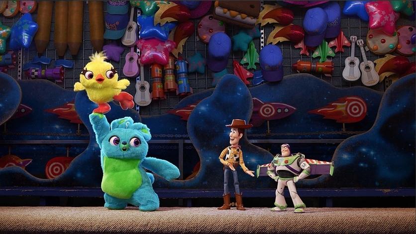 """Los mejores momentos que nos hicieron llorar de """"Toy Story 4"""""""
