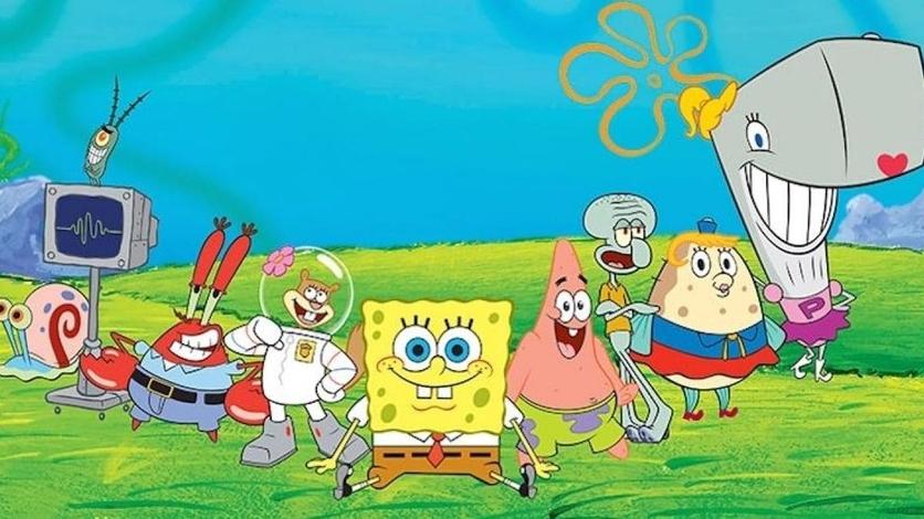 Bob Esponja a los 10 años, así será la precuela que prepara Nickelodeon 1