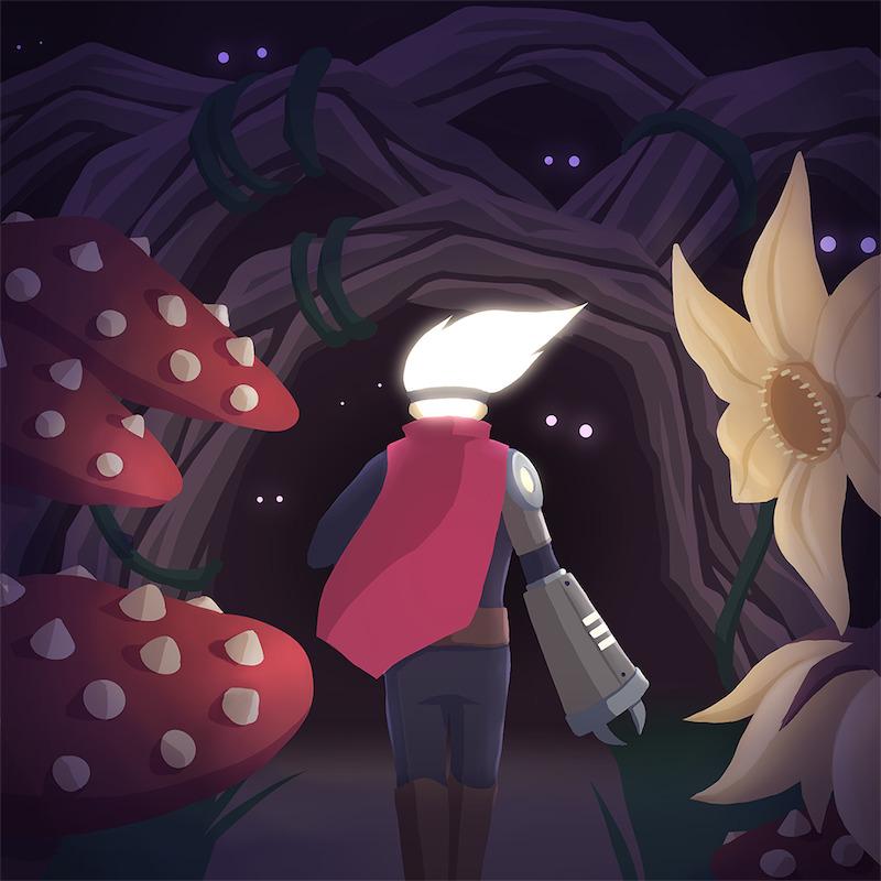 El juego postapocalíptico que demuestra que la naturaleza puede ser despiadada 1