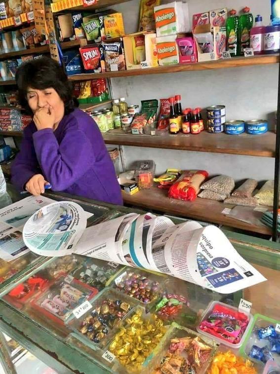 regresa cucurucho de papel ante prohibicion de bolsas de plastico cdmx 2