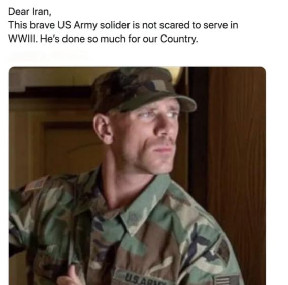memes wwiii tercera guerra mundial guerra mundial 1