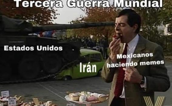 memes wwiii tercera guerra mundial guerra mundial 4