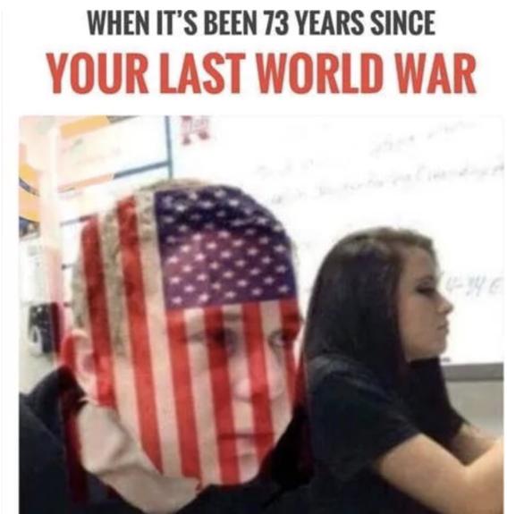 memes wwiii tercera guerra mundial guerra mundial 12