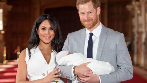 harry y meghan markle abandonan papel en la familia real britanica 1