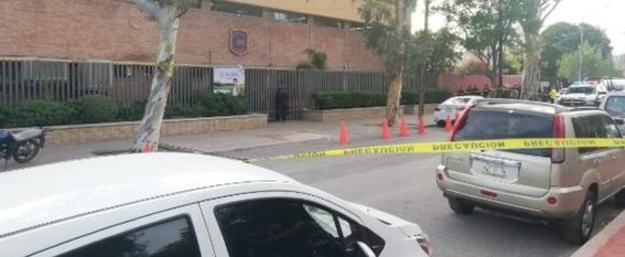 ¿cuales son los tiroteos en escuelas de mexico 1