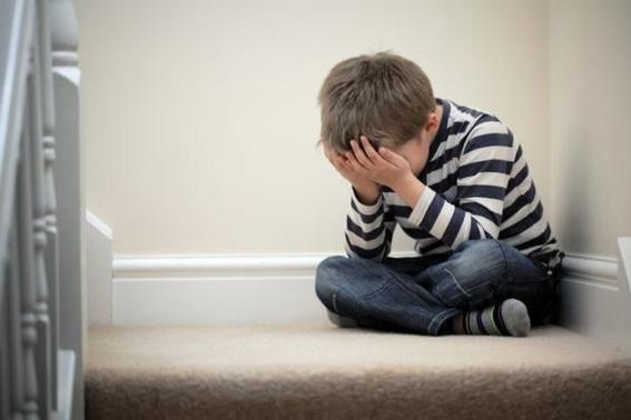 la depresion infantil en mexico mostrar una tendencia de aumento debido a los cambios en la estructura familiar que se han experimentado en los u 1