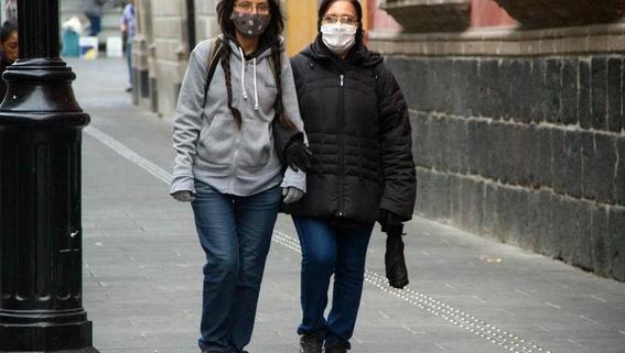 prevaleceran las bajas temperaturas en cdmx el ambiente se mantendra templado al atardecer y pasara a frio durante la tardenoche 1