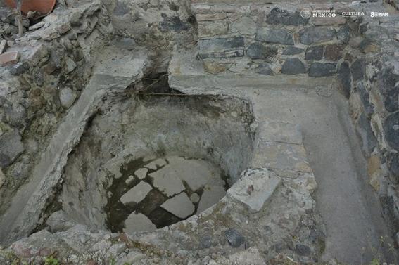 hallazgo en inmediaciones de la merced confirma ubicacion del barrio prehispanico de temazcaltitlan 3