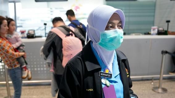 ya son 17 los muertos por coronavirus en china 1